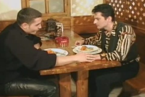 Hungarian paramours suck Each Others cocks