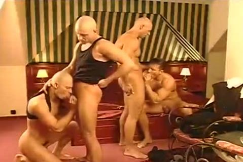 Muscle Fourgy - painfully sex movie scene scene - Tube8.com