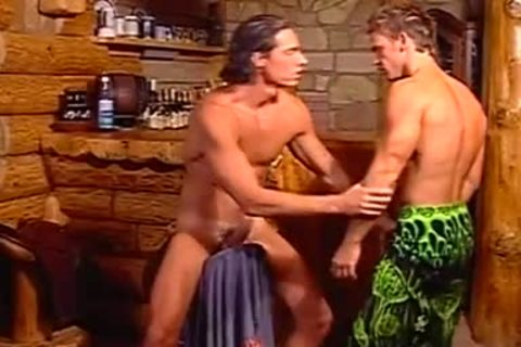 excited Muscled Latin Hunks Sizzling attractive 10-Pounder Riding collision