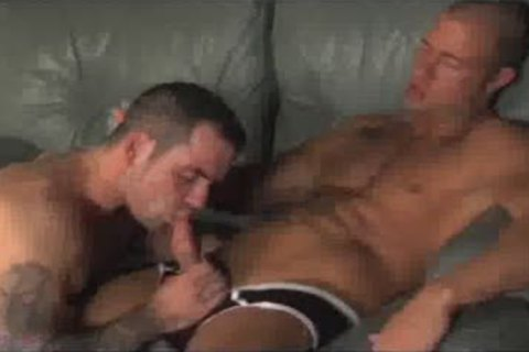 cock Daily With ally & dildos