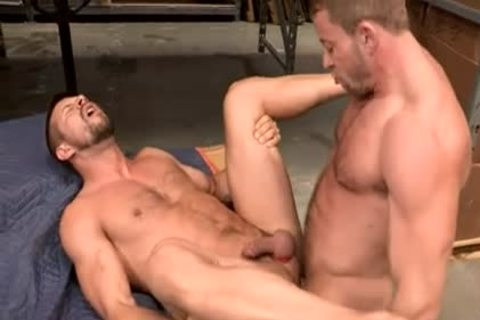 KYLE KING & SHAY MICHAELS