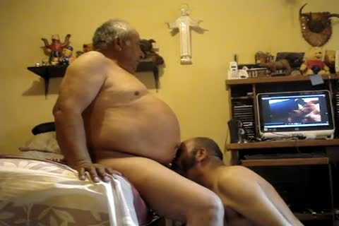 sexy Time With DADDY