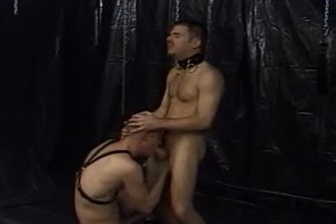 Legends homosexual Macho guy - guy whore - scene two