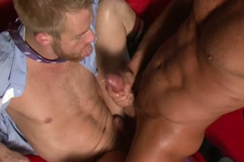 Lucas astonishing Cums