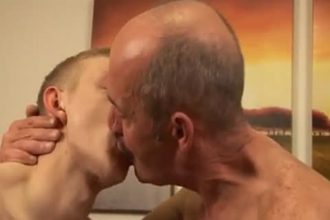 lad And dad Want Each Other Bad