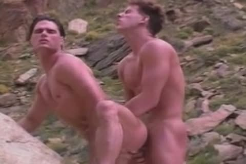 Ty Russell, Daryl Brock And Tom Sawyer
