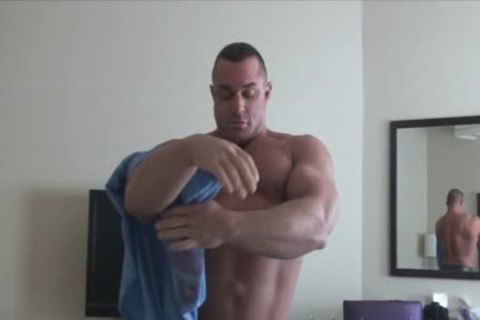Mission4muscle Clips