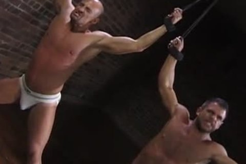 Slaves receive nailed In The wazoo