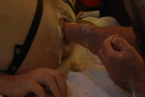 Spent The Weekend Inaugaurating My recent Playroom.   The Focus Was On Going Deeper In Me But My Buddy Still Managed To receive Some Punching In There Too.  Here Are The Edited Highlights Of My gap Getting A admirable Work Out.  It Feels A sexy Slop