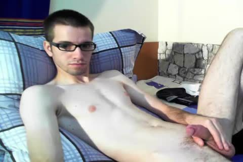 palatable Romanian Model From Webchat Caught In Free Show