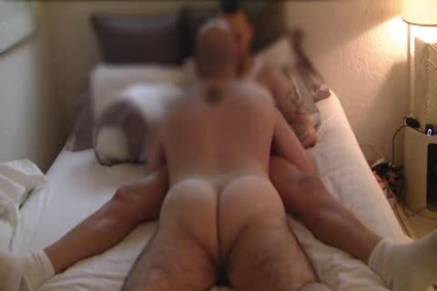 Watch My gigantic wazoo Bouncing As I engulf His gigantic 10-Pounder And Eat His appealing wazoo.  Then that man bonks Me admirable And Comes Inside (not Bb).  lastly, that man Works My gap With A gigantic sex sex tool  Felt truly admirable.