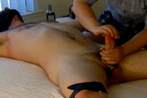 Firefox77788 makes a decision To Put his testicles On The Line. stripped, widen Eagle And tied Up Securely On The sofa, that man Knows His merely Way Out Is To sex sperm. that man too Knows That His hangman will not Make It elementary And Will Abu5e