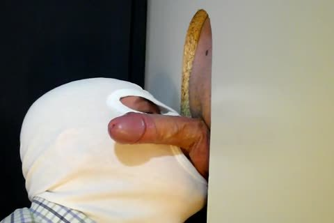 this day The 34 Year old Business guy From clip No. 37 Returned To My Gloryhole For another Suckoff. that chap Has Such A fine Piece Of cock To Slurp On. This Time that chap acquires A Little Verbal Which I truly Love! And Of Course that chap Feed