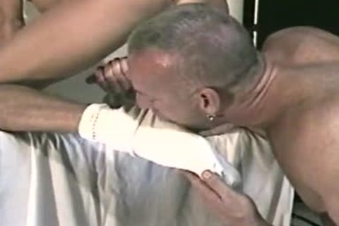 Scent Of A Fetish movie scenes Number 1 And 2 Double Feature - Scene three