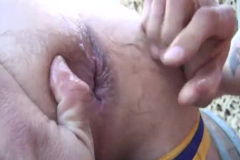 Pulling Out Is For Porn 5 - Scene 4 - Factory clip
