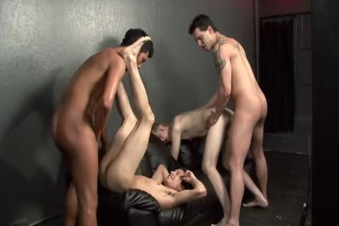 We Yearning To Play Out This Foursome To watch How cheerful cheerful Goes
