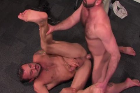 George Ce And delicious Cowboy Josh West!
