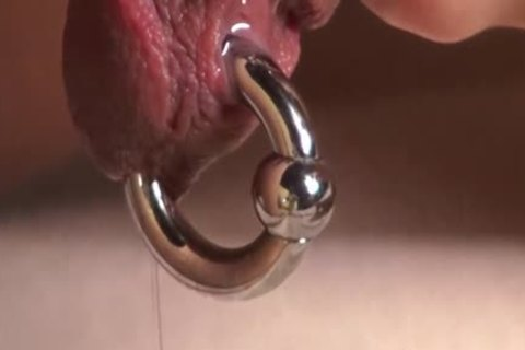 anal Toying oriental jizzes