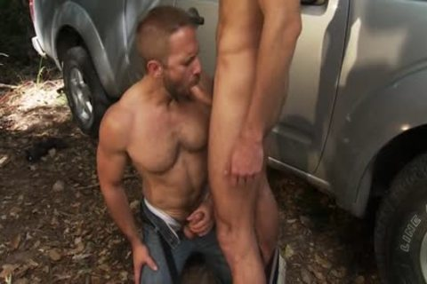 Thrill Ride: Dario Beck & Dirk Caber