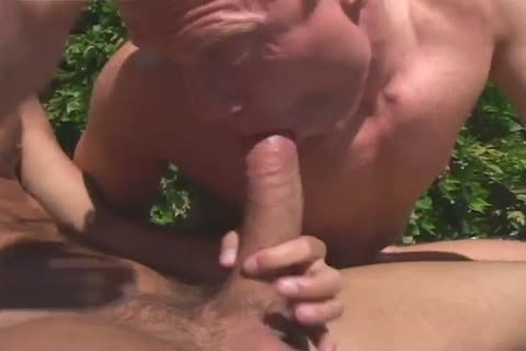 Nathan Hamilton loves The enormous dick Of Michael Brandon