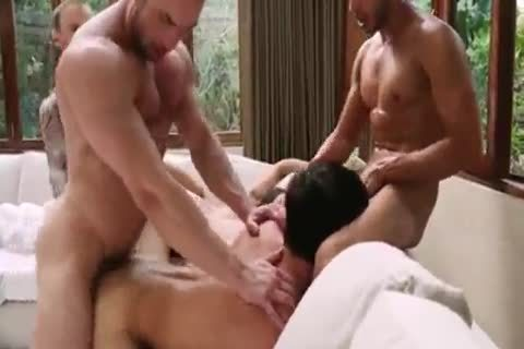 Breed That anal - bareback bunch sex 5
