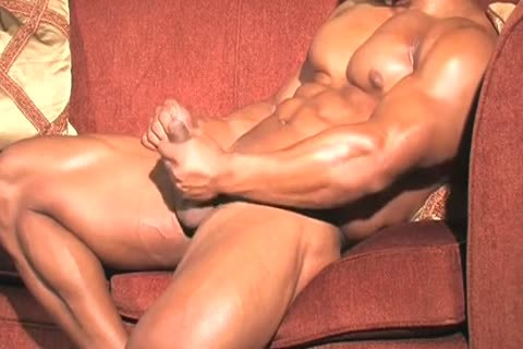 Muscle Japanese goo And Take A Shower