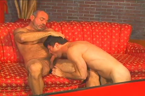 yummy homosexual stud Muscle Mike slams Patrick Ives