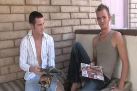 large Hard knobs homo Emo Porn I Found Jake And Aiden On The