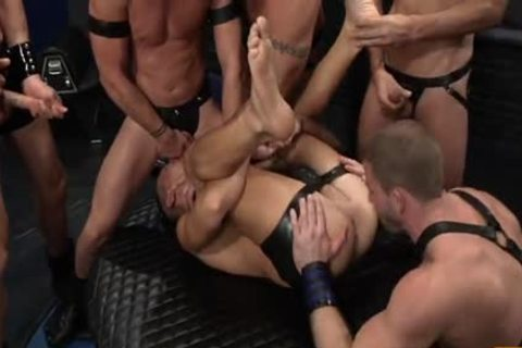PACK ATTACK 5 SHANE FROST - Scene two