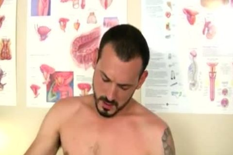 Erotic Male Medical Exams By Male Dr homo Joshua Was A recent