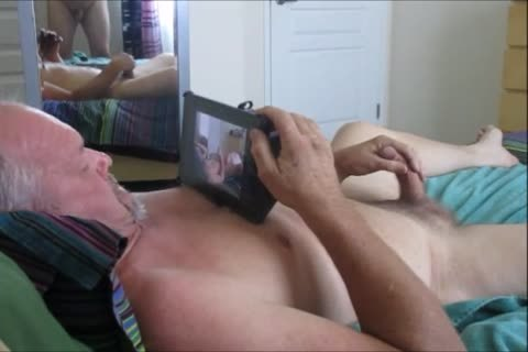 Poppered & wazoo-Plugged Plumber acquires penis Pumped & Popped.