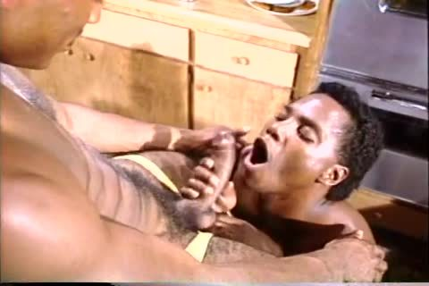 Vintage gay Porn Compilation Of black guys And White