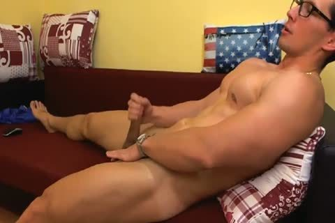 MUSCLE_BRUTUS. Ripped Muscles, large 10-Pounder, Round AssStill tight Like Fire