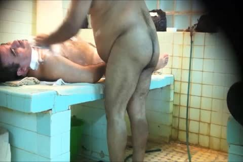 men SHOWERS 5