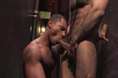 hairy homo butthole And ejaculation