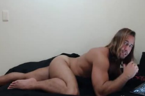 nasty giant lengthy Hair With A nice gorgeous Bubble anal