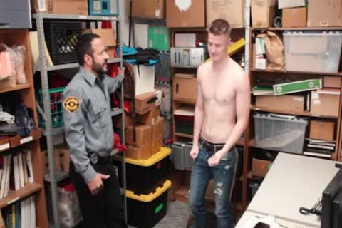 Tall blond Straight twink Barebacked By daddy lustful Security