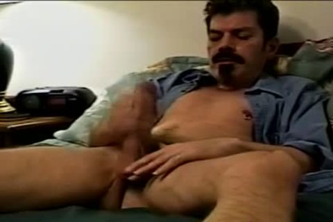 bareback And large penises two - Scene 5