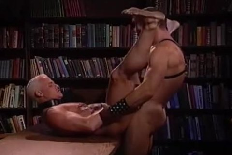 excited Large Dicked College knobs - Scene 5