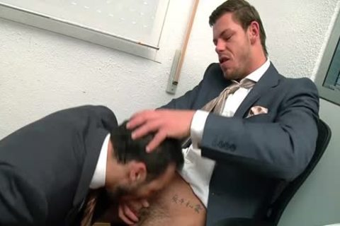 males In Suits Who Love To get Hard jointly
