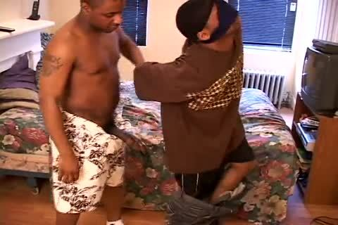 A attractive Surprise Facial - BC Productions