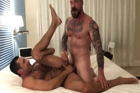 Nick Capra plowed deep By Rocco Steele