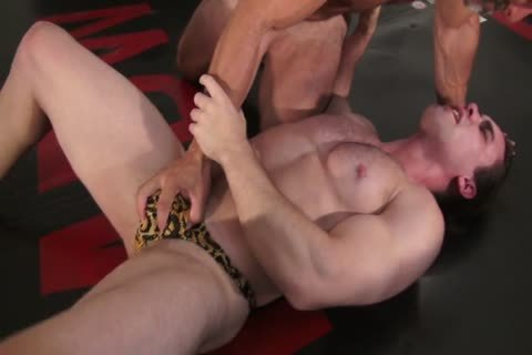 slutty Daddy Dominates A long-haired Younger man