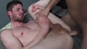 Pranksters - Paul Canon and Thyle Knoxx oral-job slam