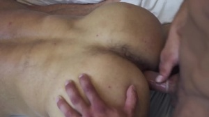 Daddy acquires Seconds - William Seed & Jack Kross ass Hook up