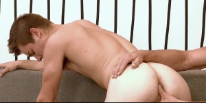 5 Years In The Making - Johnny Rapid & Paddy O'Brian ass fuck