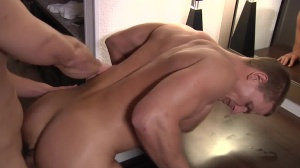 twinks Are greater quantity astonishing At It - Landon Mycles with Jason Maddox anal Hook up
