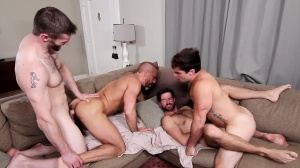The In-Laws - Dirk Caber, Dennis West ass Love
