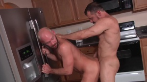 The Straight chap - Mike Tanner, Max Sargent anal Hump