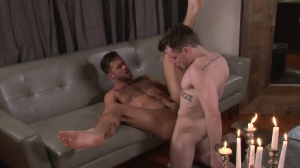 Do What you Want - Mike De Marko and Colton Grey anal Hook up